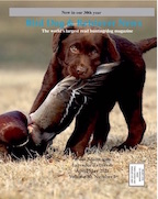 JJ14 Cover Bird Dog & Retriever News